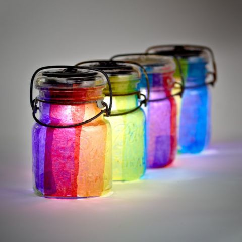 rainbowjars