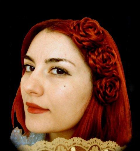 5 hair roses