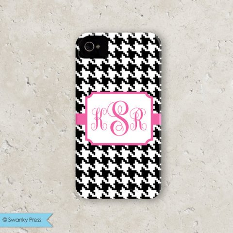 houndstooth i phone