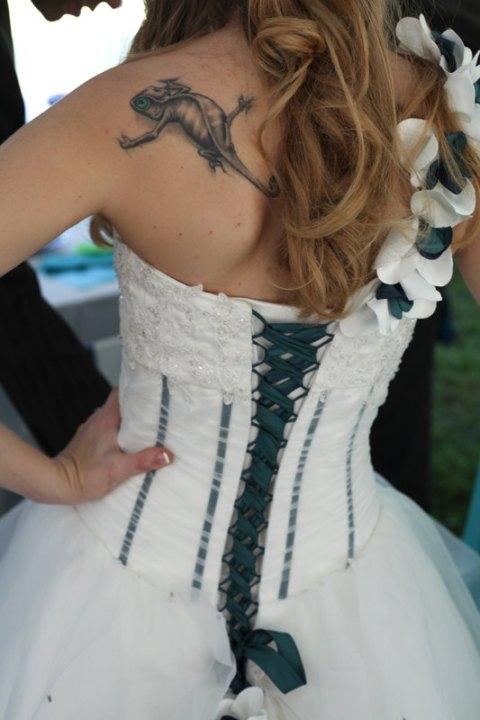 corsetweddinggown