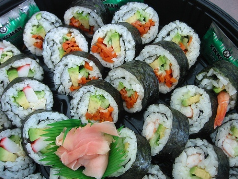 sushi wedeclectic (2)