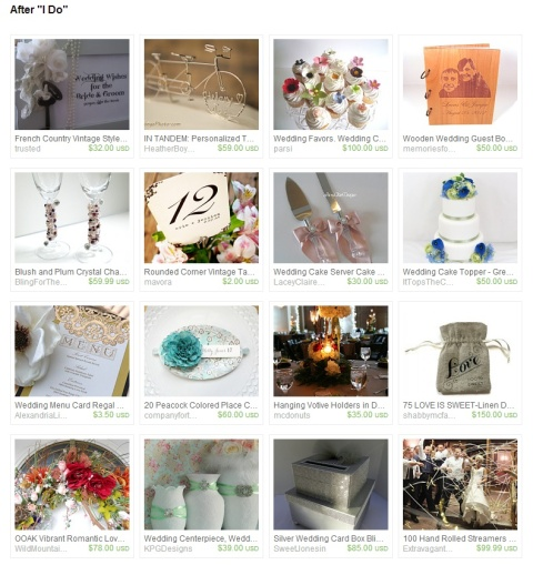 After  I Do  by Marcie Forest on Etsy