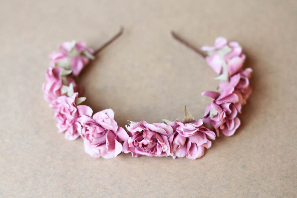 Picture suggestion for Flower Crown Clip Art