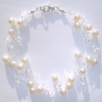 wedding necklace 1