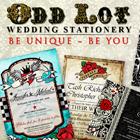 Odd Lot Weddings